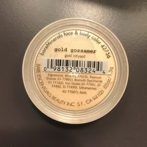 NWT Face & Body Shimmer